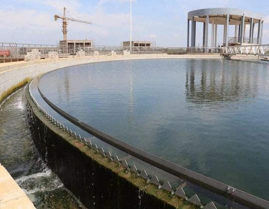 饮用水级聚合氯化铝净化处理